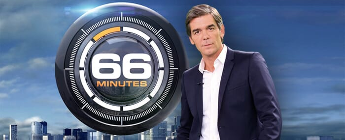 Emission 66 minutes du 23 février, reportage sur le retour gagnant du baby-foot