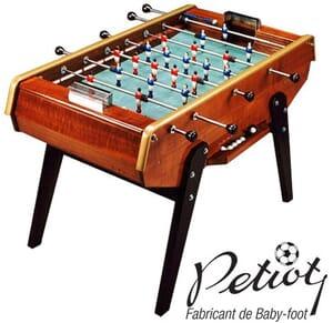 Baby-foot Petiot modèle 200/210