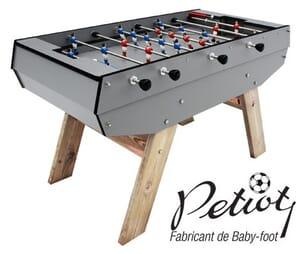 Baby-foot Petiot d'extérieur Alizé