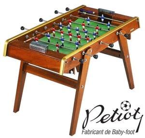Baby-foot Petiot modèle Serie A