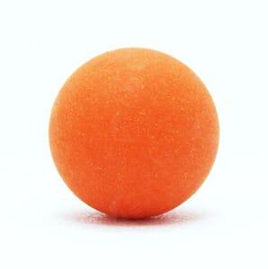 Balle orange de babyfoot chinois Fireball reconnu ITSF