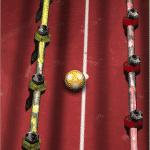 Graphiques du jeu Foosball Classic