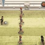 Le jeu sur mobile du film d'animation Underdogs (Ex Metegol)