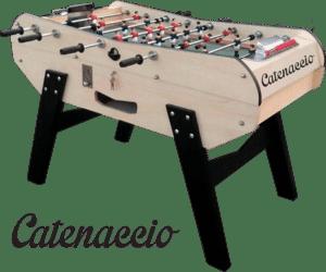 Baby foot Catenaccio Super Pro pour collectivités