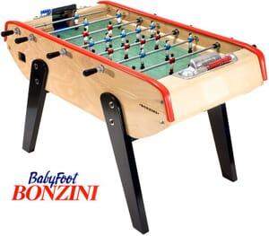 baby foot bonzini b90