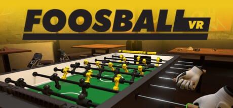 Baby foot VF - les jeux vidéos transforment le football de table en réalité virtuelle