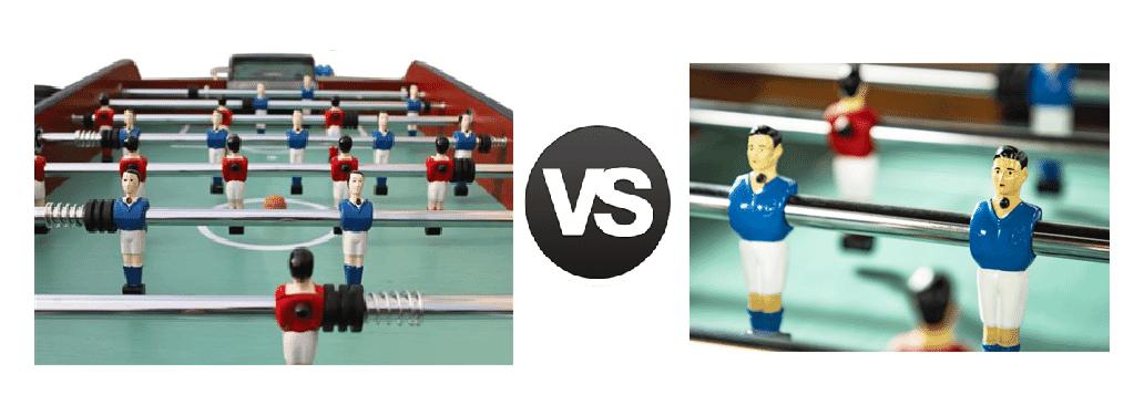 Comparatif joueurs ancien et nouveau Catenaccio sportivo