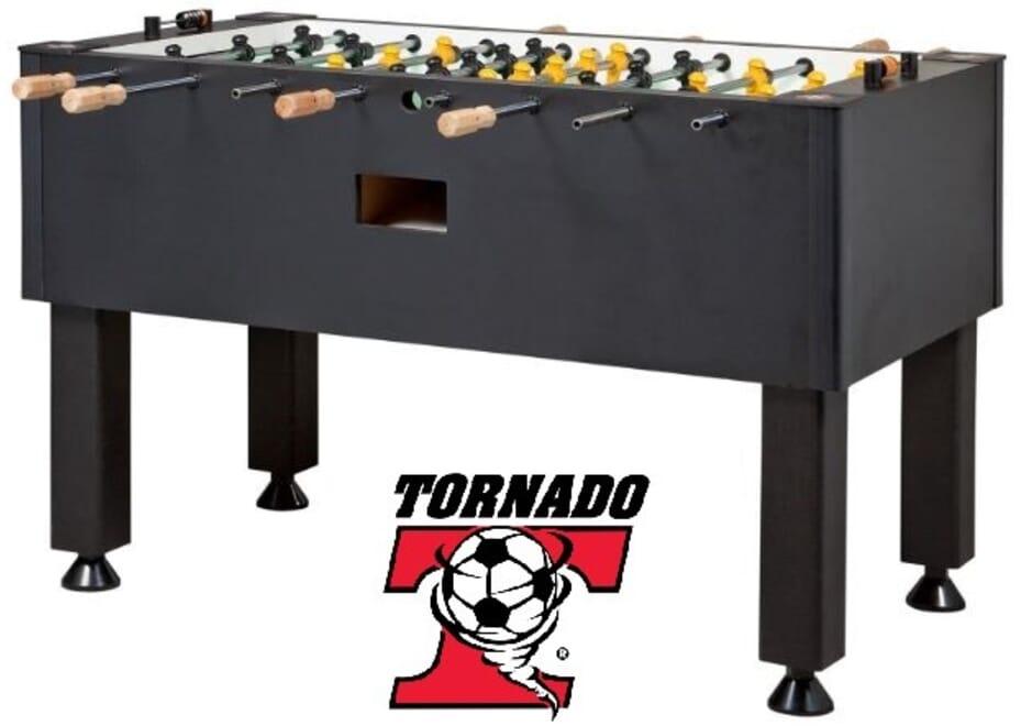 Baby foot Tornado Classic (ancien Storm II)
