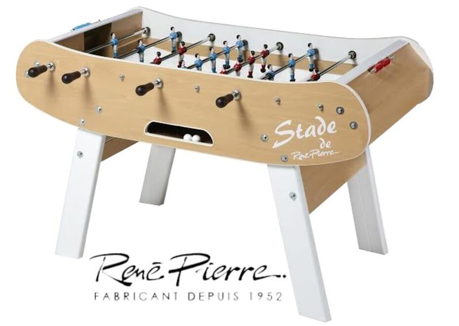 Baby foot de bar Stade René Pierre