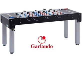 Baby foot Garlando Special Champion ITSF