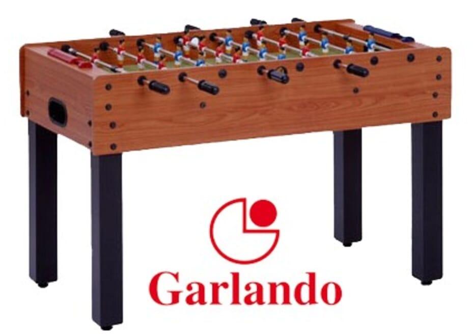 Baby foot enfant Garlando F-1