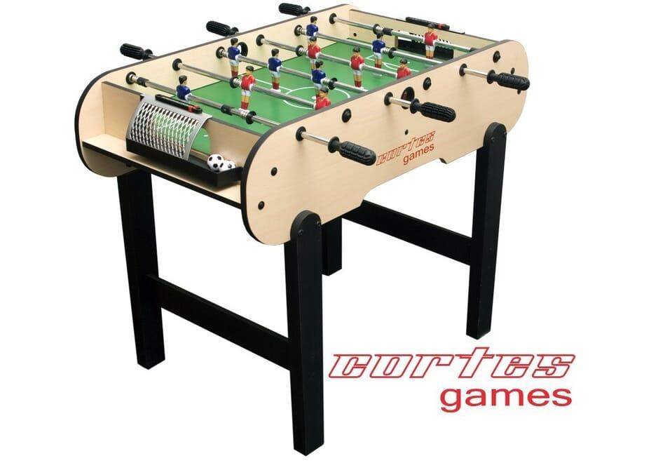 Baby foot enfant Cortes Games Calcio