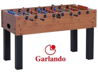Baby foot enfant Garlando F-100