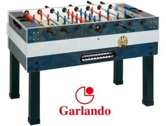 Baby foot Garlando Deluxe Outdoor