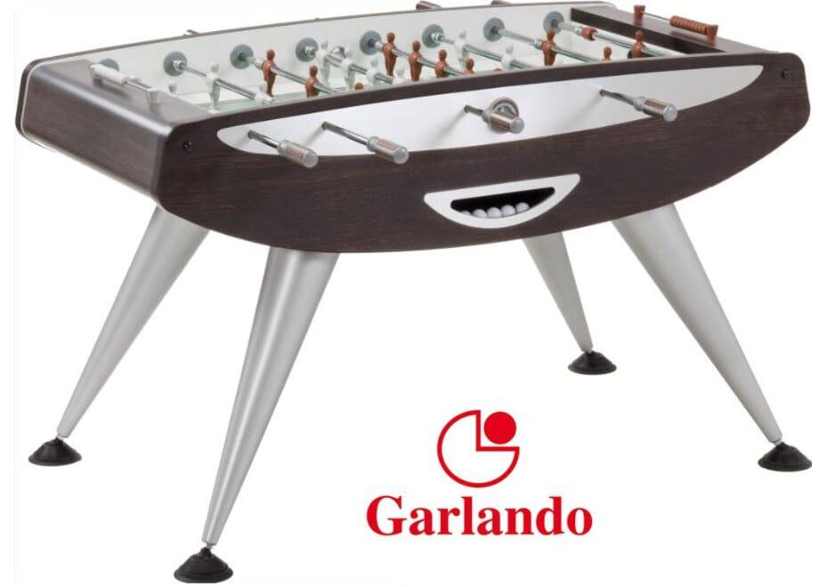 Baby foot Garlando Exclusive Design