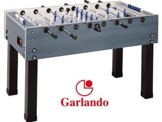 Baby-foot Garlando G-500 d'extérieur