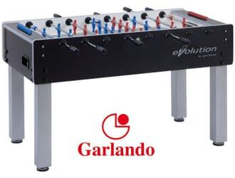 Baby Foot Garlando G-500 Evolution Compétition