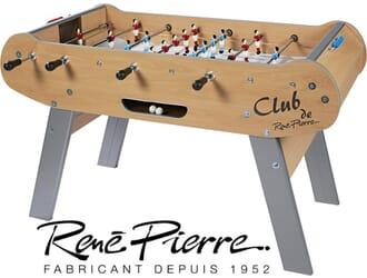 Baby-foot René Pierre CLUB