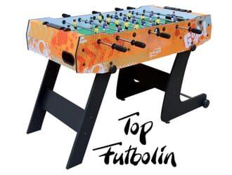 Baby Foot pliable Top Futbolin