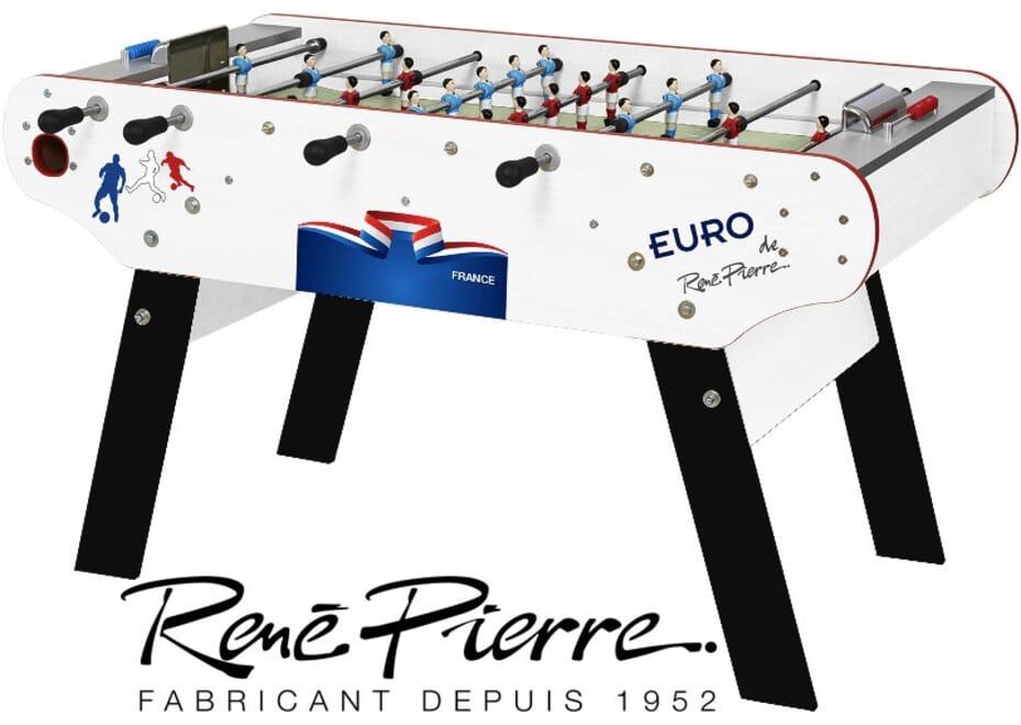 Baby foot René Pierre EURO