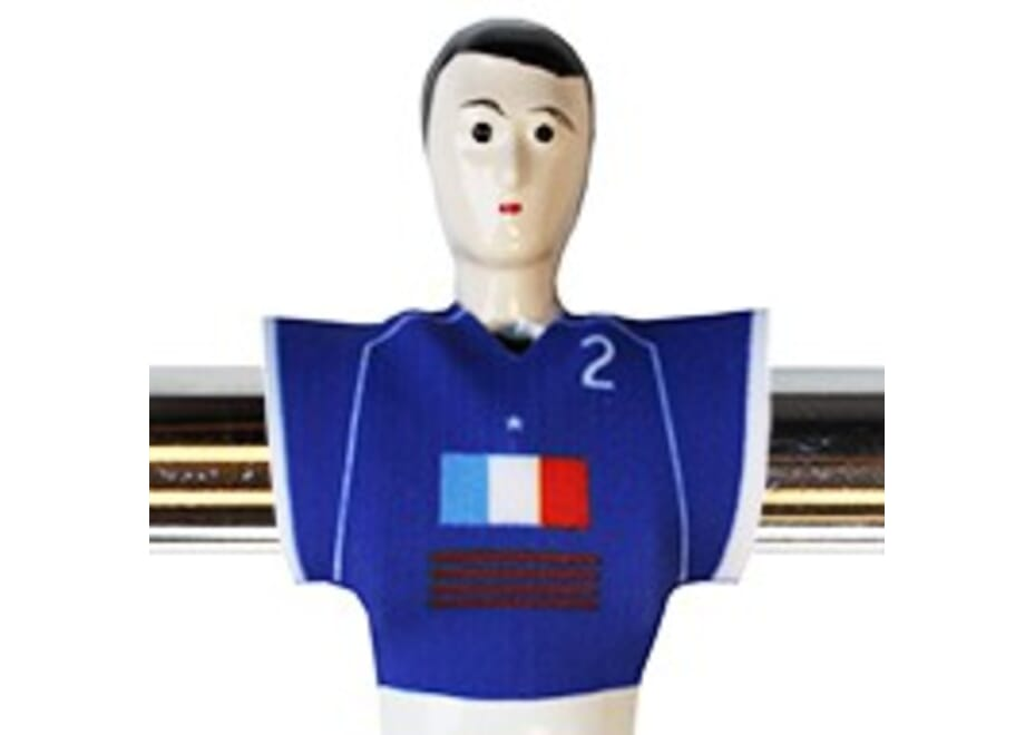 Lot de 11 Baby FooT Shirt France