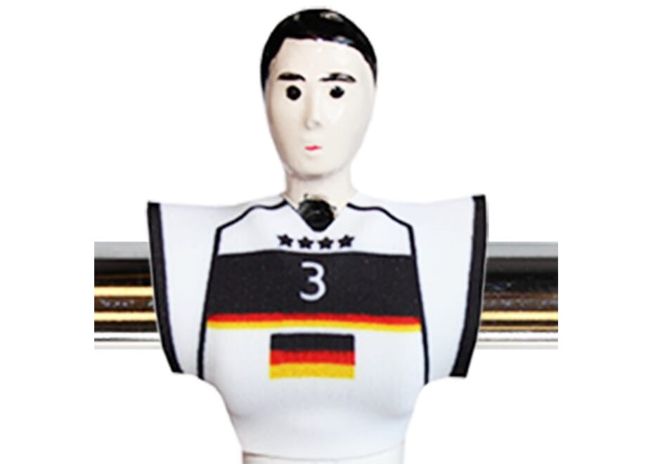Lot de 11 Baby FooT Shirt Allemagne