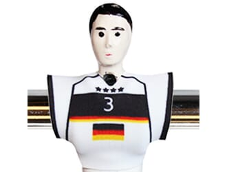 Lot de 11 Baby FooT Shirt Allemagne