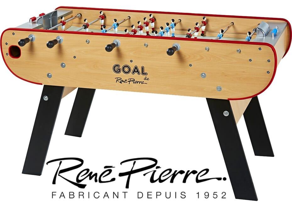 Baby Foot René Pierre GOAL 2016