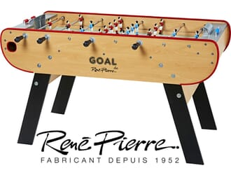 Baby-foot René Pierre GOAL