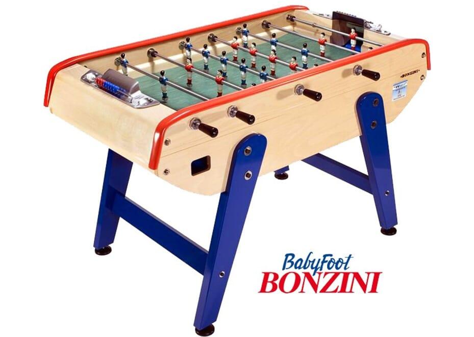 Bonzini B-90 ITSF compétition
