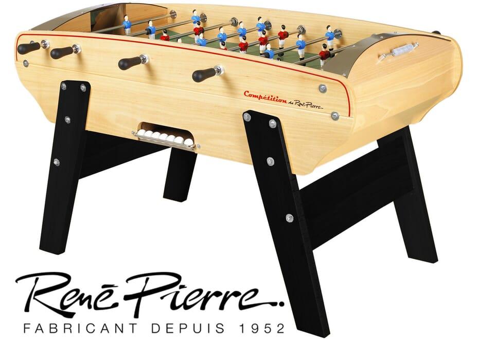 René Pierre Compétition Vintage