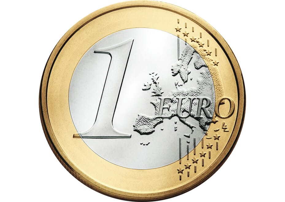 Complement 1 euro