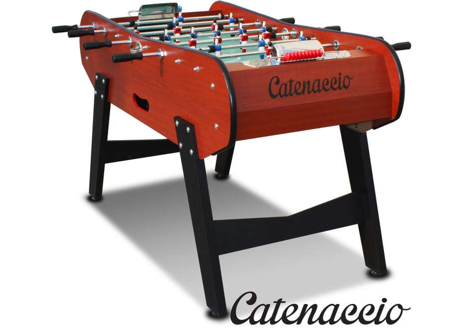 baby foot catenaccio sportivo bois fonc un jeu de bistrot la maison. Black Bedroom Furniture Sets. Home Design Ideas