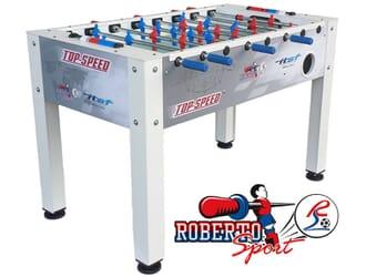 Baby Foot Roberto Sport Top Speed ITSF