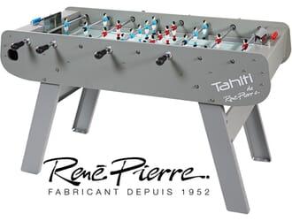 Baby foot extérieur René Pierre Tahiti
