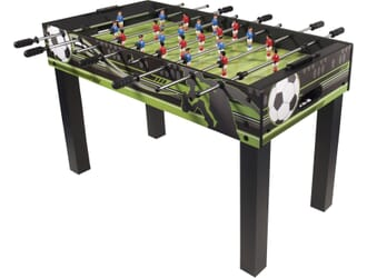 Baby Foot Arcade Jeux Soccer