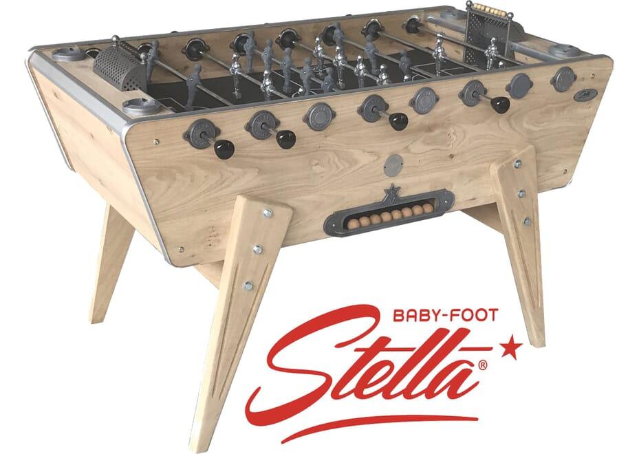 Baby Foot Stella Champion Nature