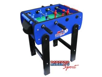 Baby Foot Roberto Sport Roby Color