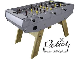 Baby foot Petiot d'exterieur Alizé
