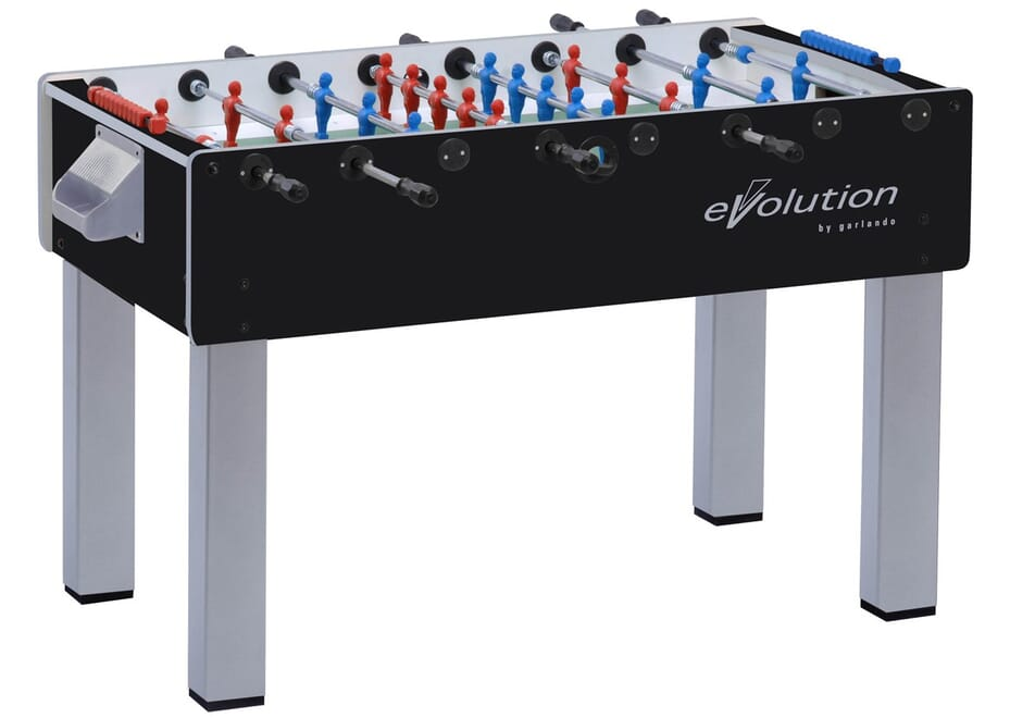 Baby Foot Garlando F-200 Evolution Competition