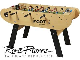 Baby-foot René Pierre FOOT