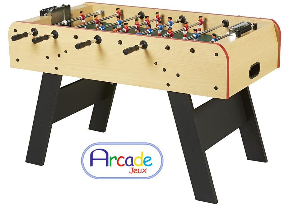 Baby foot Junior Arcade Jeux