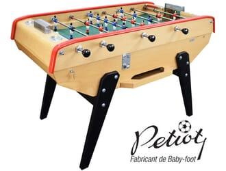 Baby foot Petiot Monnayeur Café