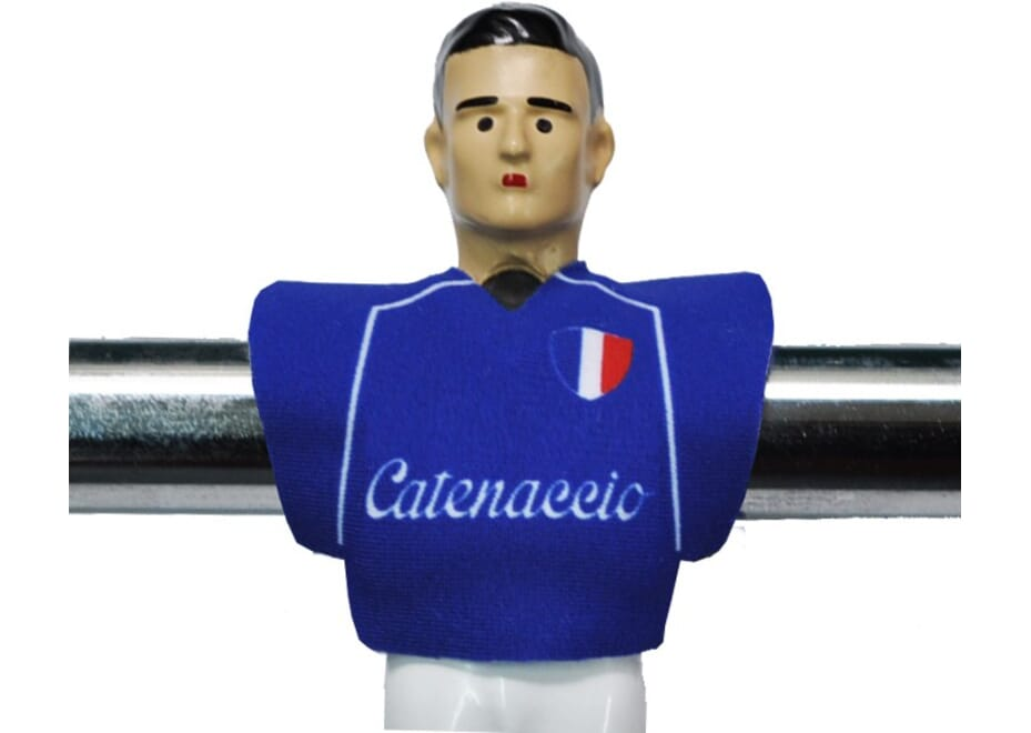 Personnalisation France 11 joueurs Baby Foot