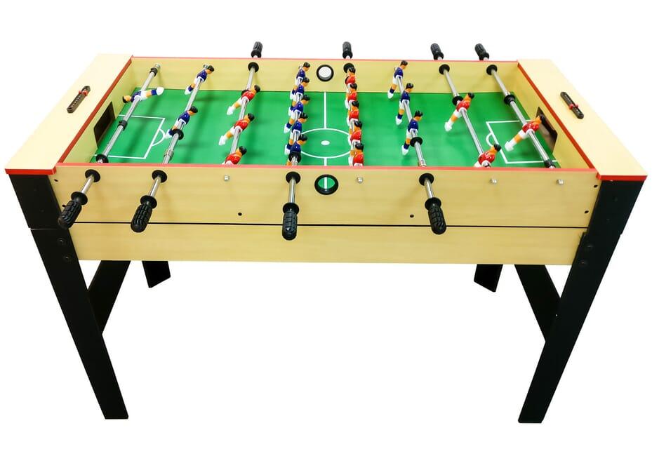 Table multi jeux 14 en 1 Libero