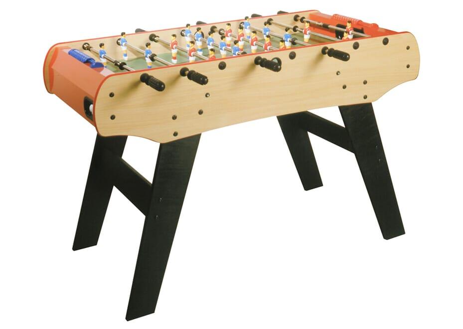 Baby foot enfant Arcade Jeux Bistrot Pliant