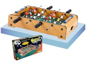 Baby Foot de table Top Futbolin