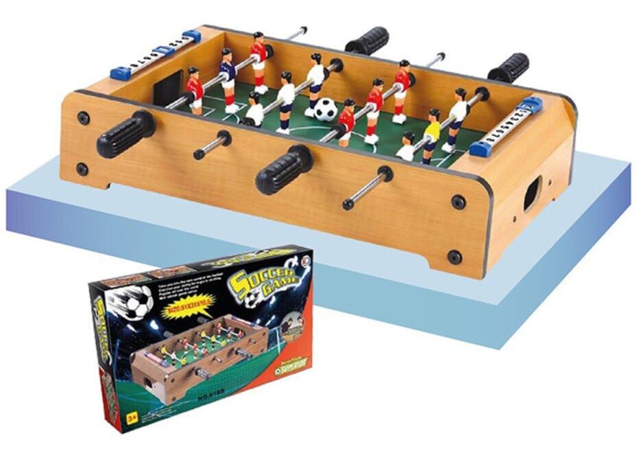 Baby Foot de table miniature Top Futbolin