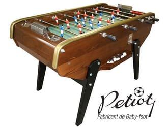 Baby foot Petiot 250 Monnayeur