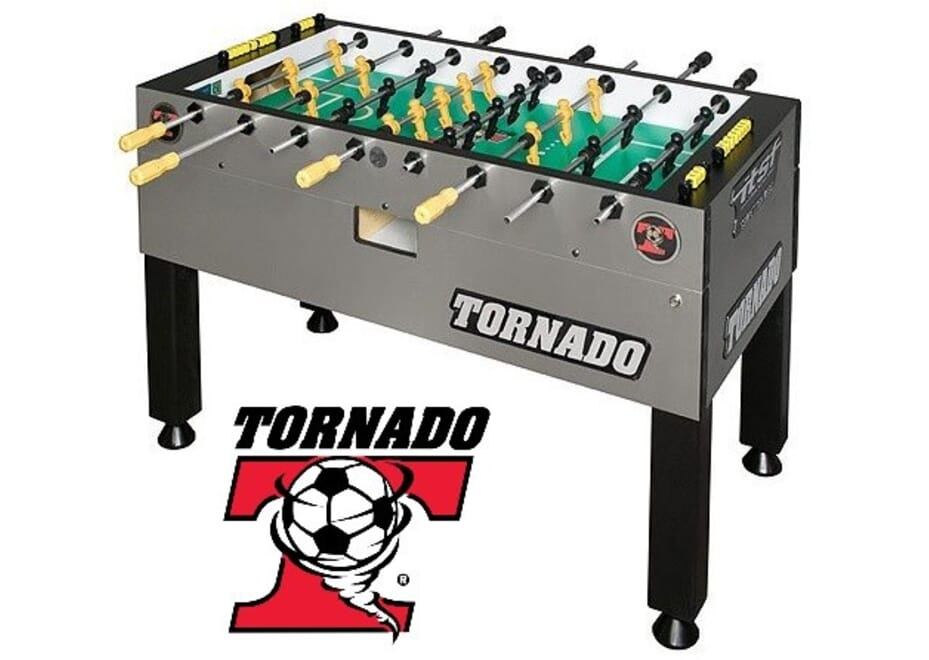 baby foot tornado tournament t 3000 babyfoot vintage. Black Bedroom Furniture Sets. Home Design Ideas